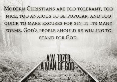 Too Tolerant