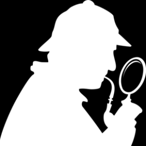 mysterysilhouette