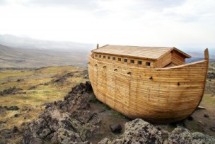 how-did-noah-fit-all-the-animals-in-the-ark