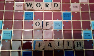 word-of-faith